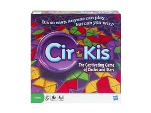Brand New Cir*Kis Game. in sealed box  Cir*Kis is a abstract str