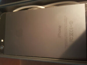 Iphone 5s 16gb Space Gray Bell Mobility - Lowest price on Kijiji