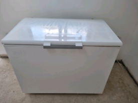 John Lewis 300L chest of freezer for sale