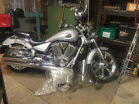 victory vegas parts for sale