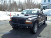 2001 Dodge Dakota Camionnette