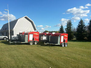LOOKING FOR SHOP & YARD SPACE Sherwood Park sth Edm