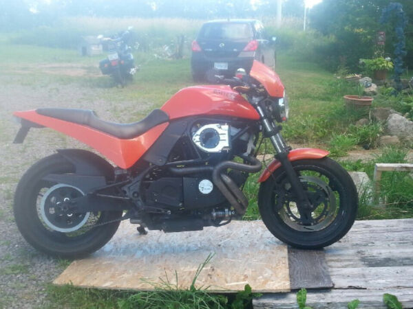 2002 Buell Other
