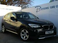 2010 60 BMW X1 2.0TD xDrive18d SE Manual Diesel for sale in AYRSHIRE