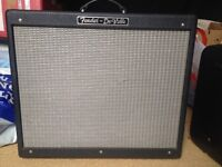 Fender hot rod DeVille 212 inc spare valve set