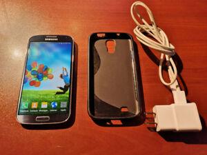 Samsung Galaxy S4 excellent état!