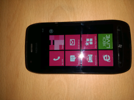 Nokia 710 windows phone £10