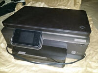 HP Photosmart 6510 All-in-One Printer/Scanner/Copier - Like New!
