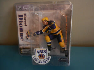 McFarlane NHL Rare Figures Robitaille,Dionne,Bourque