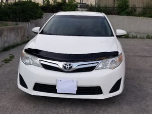 Selling my 2012 Clean Toyota Camry with Navigation.