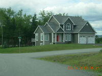 Executive Country Dream Home For Rent or Sale  ($355,000)