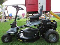 Tracteur pelouse Craftsman