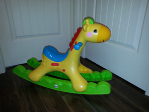 Chair, swing, horse, foam, toys, bounce, vibrate,