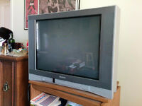 Used Toshiba TV - great condition