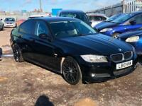 2010/10 BMW 320 2.0TD EfficientDynamics M SPORT SPEC LONG MOT EXCELLENT RUNNER