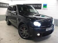 2007 Land Rover RANGE ROVER V8 SUPERCHARGED Automatic Estate
