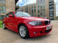 2009 BMW 1 Series 116i [2.0] M Sport 5dr HATCHBACK Petrol Manual