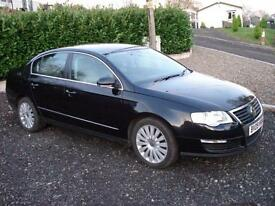 2009 Volkswagen Passat 2.0 Highline TDI CR DPF 4dr 4 door Saloon