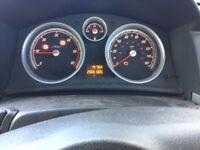 Vauxhall Astra SXi 1.9CDTi 16v (120PS) (black) 2008