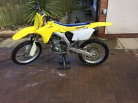 450 4stroke 2008year. for sale ... £1800