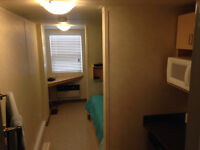 Bachelor suite - Estevan