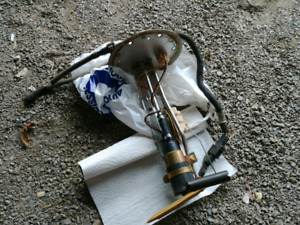 2002 Ford F-150 Fuel pump $50.00 and other parts