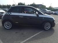 2010 Fiat 500 1.4 SPORT A Family Business Est 18 years