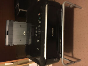 Canon all in one wireless Printer for sale.