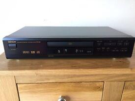 Denon DVD/CD player DCD-800