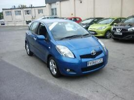 2011Toyota Yaris 1.4 D-4D ( 88bhp ) TR Finance Available