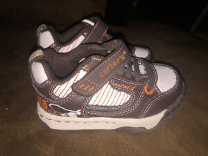 Reduced! Boys sz 4 toddler footwear St. John's Newfoundland image 5