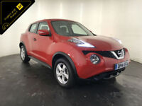 2014 NISSAN JUKE VISIA DCI DIESEL 1 OWNER SERVICE HISTORY FINANCE PX WELCOME