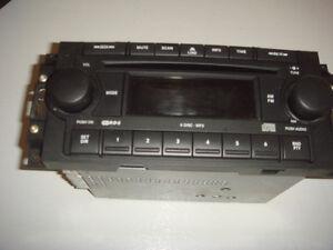 RADIO POUR RAM 1500