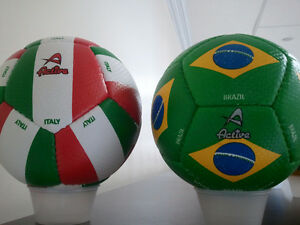 Mini Soccer Balls and more soccer
