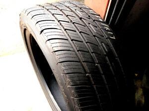1 pneu d'été TOYO  205/50R17