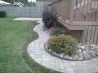 Professional Individual landscaper Looking for Jobs/work