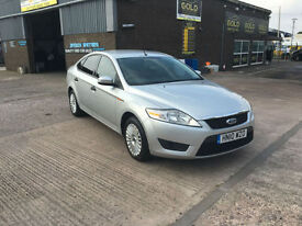 2010 FORD MONDEO 2.0 TDi EDGE 5 DOOR HATCHBACK,ONLY 95000 MILES WITH