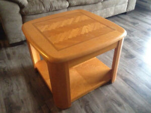 Coffee or End Table - PRICE DROP