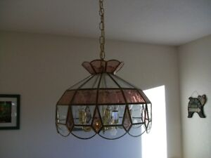 Dining Chandelier