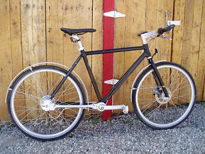 """Vélo sans-chaîne """"Biomega"""" deluxe Danois"""