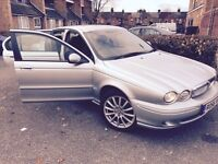 Jaguar x type 2006 2.0Disel