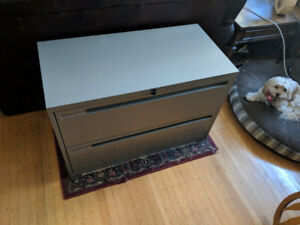 Fireproof Filing Cabinet - EXCELLENT CONDITION