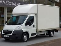 Any Time Short_Notice Removal Man and Fully Insured Vans/Lorries Nationwide. Get a Quote Plz.
