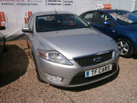 Ford Mondeo 1.8TDCi Zetec - DELIVERY AVAILABLE! FINANCE AVAILABLE AT LOW RATES!
