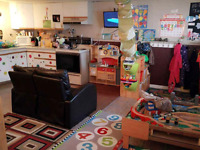 Young ones home childcare grimsby