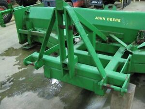 John Deere Blade - Great for snow removal London Ontario image 4