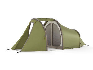 Redverz Series II Expedition Motorcycle Tent