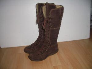 "Winter boots """" TIMBERLAND """" --- size 7 US / 38 EU"