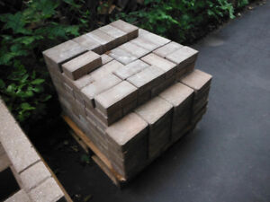 Landscaping Materials - 174 Pavers