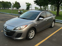 2010 Mazda Mazda3 GX - BRAND NEW TIRES/Battery/Inspected by CAA!